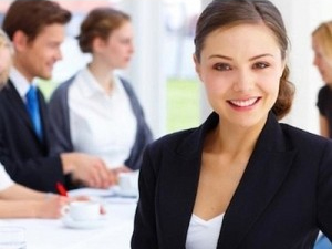 Getting Women To The Top: The Holy Grail Of Leadership Excellence